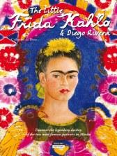The Little Frida Kahlo