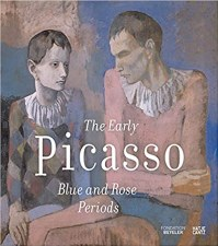 The Early Picasso, Blue and Rose Periods