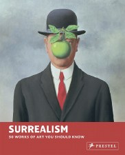 50 Works of Surrealism Art You Should Know