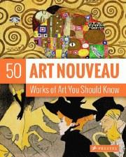 50 Works Of Art Nouveau Art You Should Know