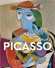 Picasso Masters of Art