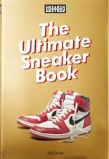 The Ultimate Sneaker Book: Sneaker Freaker.