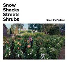 Snow, Shacks, Streets, Shrubs