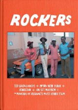 Rockers: The Making of Reggae's Most Iconic Film