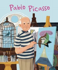 Pablo Picasso Genius Series