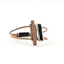 Anne-Marie Chagnon: Frantz Dune Bracelet