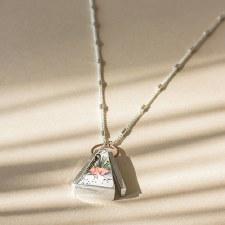 Anne-Marie Chagnon: Edwige Sorbet Necklace