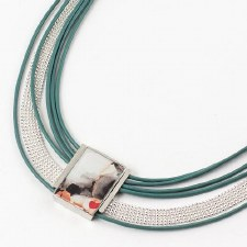 Anne-Marie Chagnon: Johnny Oasis Necklace