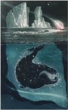 David Blackwood: Fire Down on the Labrador Art Block