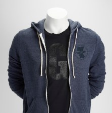 AGO Group of Seven Hoodie - Extra Large