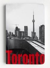 AGO Toronto Notebook