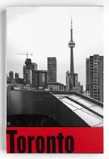 AGO Toronto Notepad