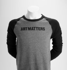 AGO Art Matters Sweatshirt - Large