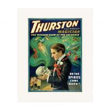 Print: Thurston the Great