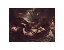 Rubens: Hero and Leander