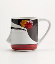 # Artist Series Mug - Frida