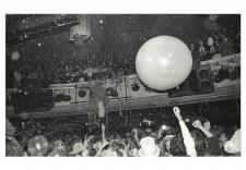 Studio 54: Stroke Of Midnight Postcard