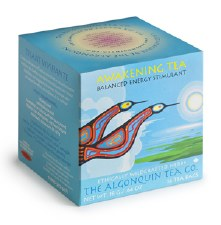 Algonquin Tea Company: Awakening Blend
