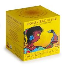 Algonquin Tea Company: Homestead Blend