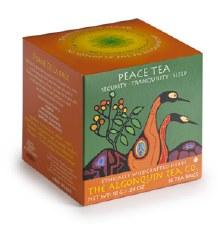Algonquin Tea Company: Peace Tea