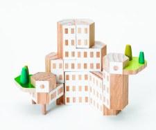 Blockitecture Garden City