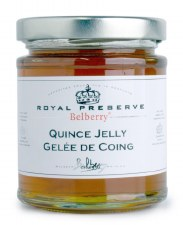 Belberry Quince Jelly