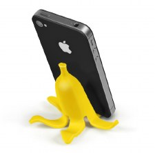 Banana Smartphone Stand