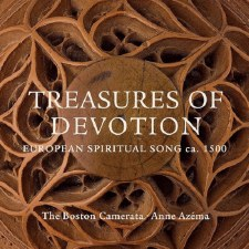 Treasures of Devotion Soundtrack