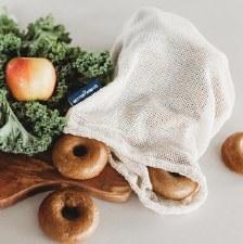 The Better Farm Co. Mesh Produce Bags - Set of 3