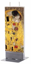 Art Candle - Klimt - The Kiss