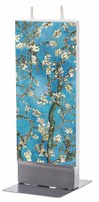 Art Candle - Van Gogh - Almond Blossoms