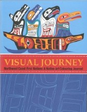 Visual Journey Colouring Journal