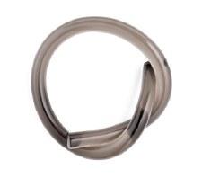 Corey Moranis Knot Bracelet - Smoke