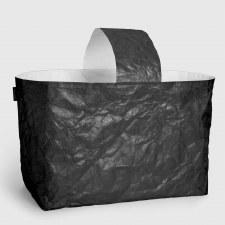 Tyvek® Carrier Bag - Large - Charcoal