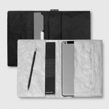 Tyvek® Case - Charcoal