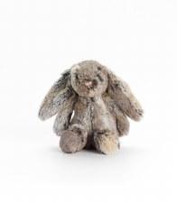 "Woodland Bunny - 7"""