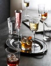Serapha Wine Glass