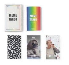 Meme Tarot