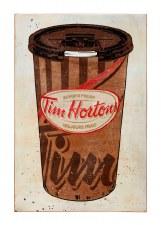Enjoy Denial: Dub Tim Hortons