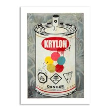 Enjoy Denial: Krylon