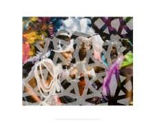 Paul Anthony Smith: Untitled, 7 Women - 16X20