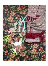 Suchitra Mattai: Demerara Dreams Notecard