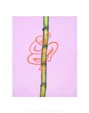 Leasho Johnson: Sweet Sugarcane (Male Figure) - 11X14