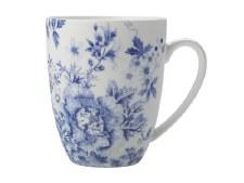 Toile de Fleur Mug
