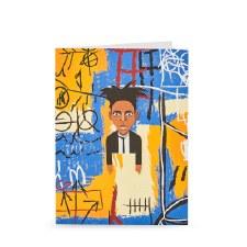 Noodoll Graffiti Bookmark Card