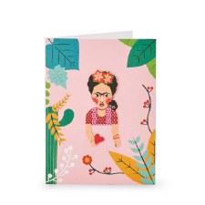 Noodoll Artist Bookmark Card