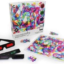 Carnovsky Animals Jigsaw Puzzle