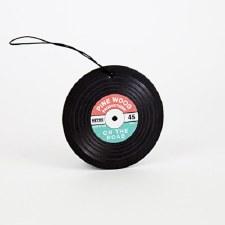 Vinyl Air Freshener