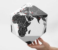 Here - The Personal 3D Globe