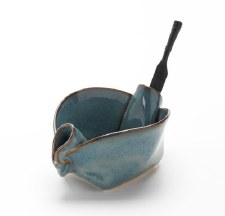 Hilborn Medley Pinch Pot